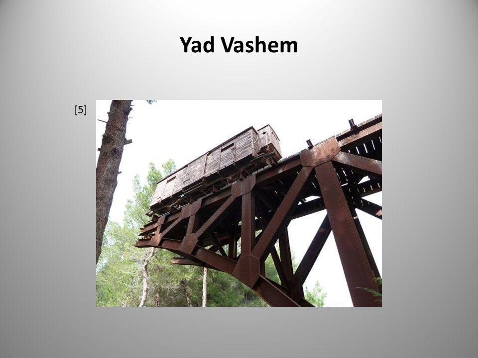 Yad Vashem [5]